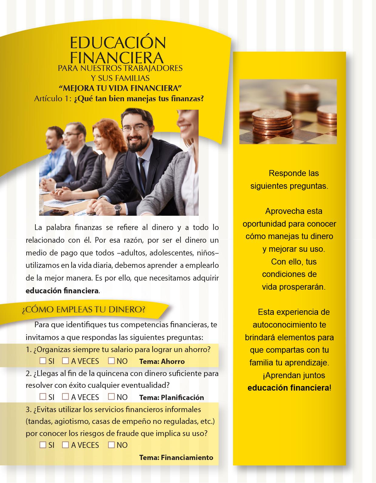 www,multimediosintegrales.com educacion financiera